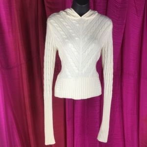 Ruehl Cashmere long sleeve sweater